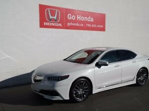 2015 Acura TLX Elite, AWD, NAVI, LEATHER