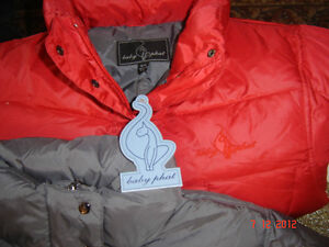 A brand new winter jacket baby phat for ladies West Island Greater Montréal image 3