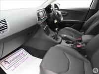 Seat Leon 1.8 TSI 180 FR 5dr Tech Pack 18in Alloys