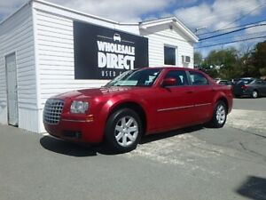 2007 Chrysler 300 SEDAN 3.5 L*SPARE SET OF TIRES*