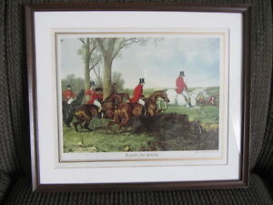 Picture of A Fox Hunt