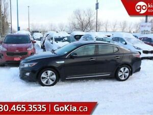 2014 Kia Optima Hybrid EX; HYBRID, BLUETOOTH, BACKUP CAM, HEATGE