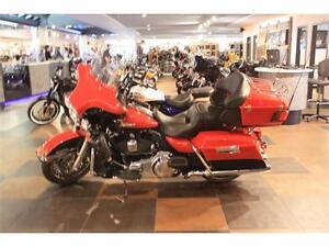 2010 Harley-Davidson® FLHTK Electra Glide® Ultra Limited®
