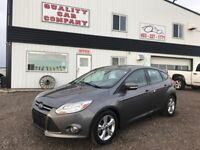 2013 Ford Focus SE Automatic Hands Free Only $85.89 bi-weekly! Red Deer Alberta Preview