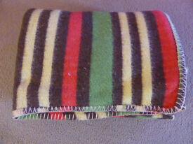Vintage Blanket