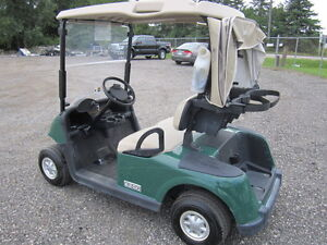 2012  EZ-GO RXV ELECTRIC GOLF CART*FINANCING AVAIL. O.A.C. Kitchener / Waterloo Kitchener Area image 4