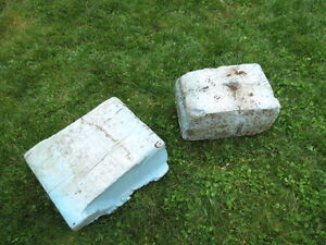 Thick Closed Cell Foam Blocks