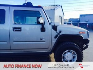 2004 Hummer H2 TEXT EXPRESS APPROVAL TO 780-708-2071 Edmonton Edmonton Area image 8