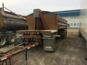 1998 Load Line Wagon, Used Gravel