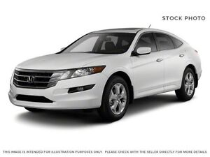 2010 Honda Accord Crosstour 5dr HB EX-L 4WD *Heated Leather*