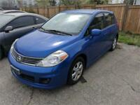 2009 NISSAN VERSA SL!! 5SPD MANUAL Cambridge Kitchener Area Preview