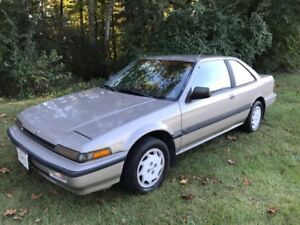 Looking for a old 1986-1989 Honda Accord