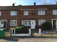 3 bedroom house in Mottershead Road, Manchester, M22 (3 bed)