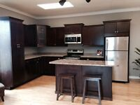 GREAT PRICES ON NEW KITCHEN CABINETS!!  CHECK US OUT!