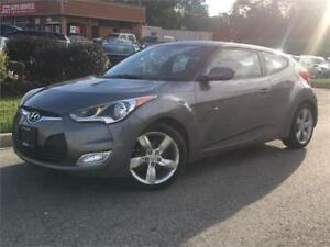 2015 Hyundai Veloster-1.6L-ONLY 29,000KMS-ONE OWNER-BLUETOOTH