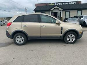 2008 Saturn VUE XE AWD V6 LOOKS AND RUNS GREAT