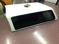 **DEAL** Truck Canopy