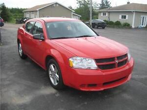 2009 Dodge Avenger SE FREE WINTER TIRES!!!
