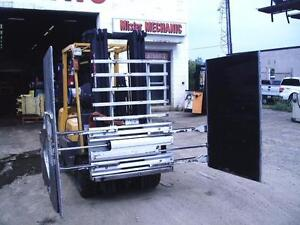Forklift Attachments / Clamps ~ we stock a wide variety