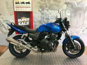 2010 Honda CB400