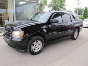 2008 Chevrolet Avalanche LS 4x4 pickup remote start only $12995