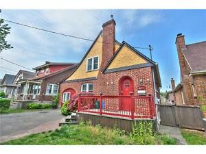 Completely renovated  single home