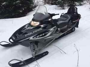 For Sale 2004 Polaris Trail Touring Deluxe 550F