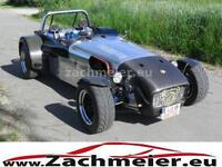 "Caterham Lotus Super 7 Seven HPC ""Superlight"" 480 KG"