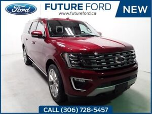 2019 Ford Expedition LIMITED MAX | LUXURY FAMILY HAULER | 20 INC