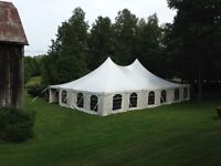 Tentland Wedding and Party Tent Rental