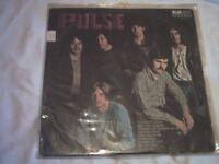 Vinyl LP Pulse Major Minor Records MMLP 64 Mono1969 Very Rare Record