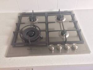 Gas cooktop Leopold Geelong City Preview