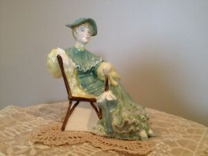 Royal Doulton Figurine - Ascot