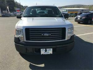 2009 Ford F-150 XL,,,, NEW PRICE,AS IS 3500$
