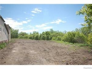 Vacant Land in St. Boniface