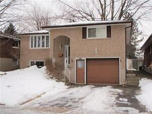 Great Home in Kitchener near Universities