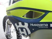 HUSQVARNA FE 350 2016 ROAD REGISTERED GREEN LANE ENDURO MOTOCROSS MX BIKE