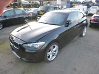 BMW 116D M-SPORT - LY13ABX - DIRECT FROM INS CO