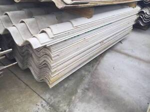 Hardifence Fence Sheets Super Six - Not asbestos Osborne Park Stirling Area Preview