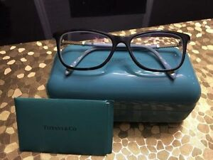 Tiffany & Co. Eye Glasses Frame