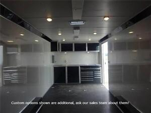 CE PRO-GT RACE TRAILER- ORDER YOUR CUSTOM TRAILER TODAY!! London Ontario image 4
