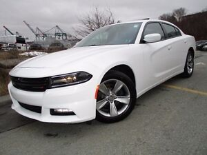 2016 Dodge CHARGER SXT (WITH NAVIGATION)