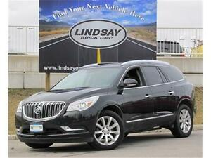 2013 Buick Enclave CXL2 AWD Navigation|Sunroof|Leather|Rear DVD