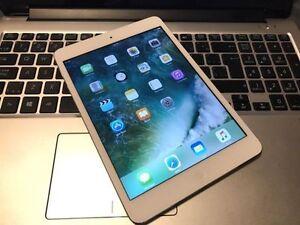 Apple iPad Mini 2 Retina 128 GB WiFi White/Silver