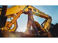 PROFESSIONAL SERVICE & PARTS FOR ALL LARGE & SMALL EQUIPMENT