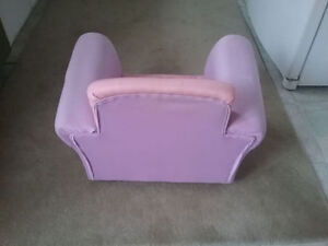 Princess Upholstered Chair. West Island Greater Montréal image 3