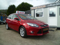 2013 FORD FOCUS 1.6 TITANIUM NAVIGATOR AUTOMATIC ONLY 10 K ! ALL CREDIT/DEBIT CARDS ACCEPTED