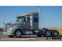 2009 International PROSTAR PREMIUM HIGHWAY