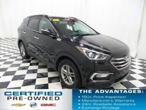 2018 Hyundai Santa Fe Sport Premium AWD - Heated Seats & Rear Vi