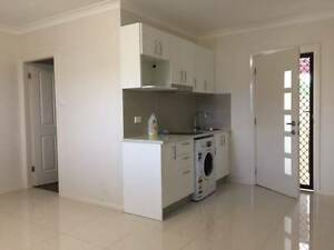 convenient and spacious granny flat for rent Fairfield West Fairfield Area Preview